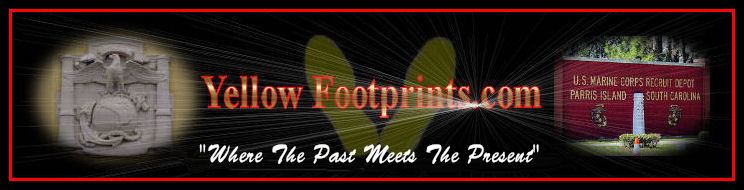 Yellow Foot Prints Forums